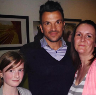 Peter andre foundation final update care dynamics yorkshire related posts m4hsunfo